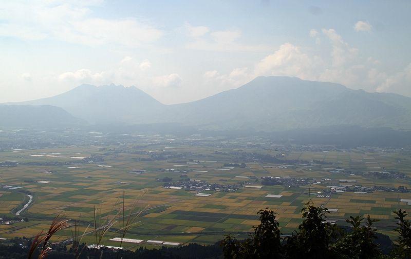 嵐×JAL先得「山に願いを」CMロケ地は熊本県阿蘇「大観峰」