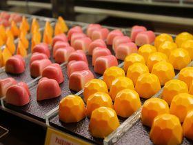 博多女子がめっちゃ好いとう!福岡市「チョコレートショップ」バリうまっちゃん!