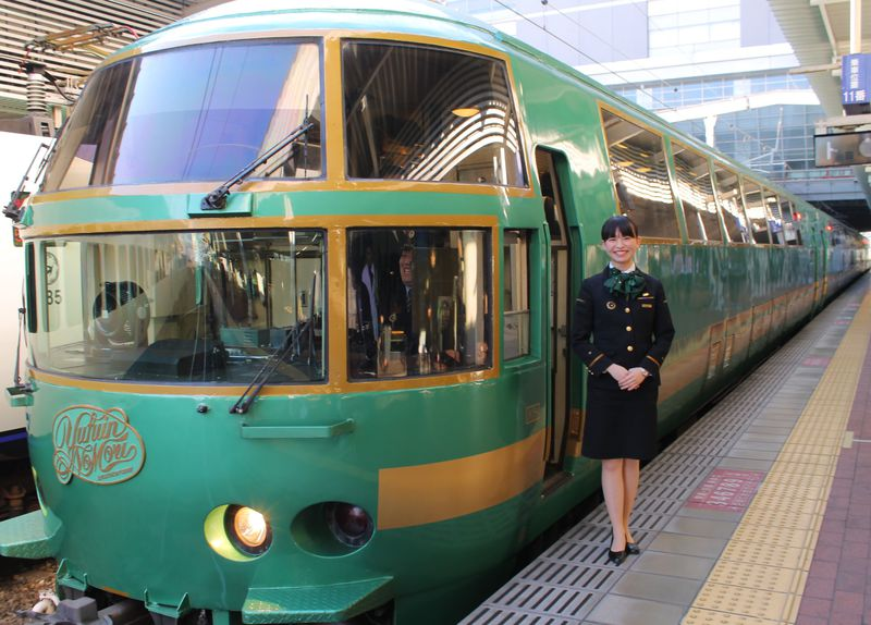 絶対に乗りたい!九州の観光列車おすすめ11選
