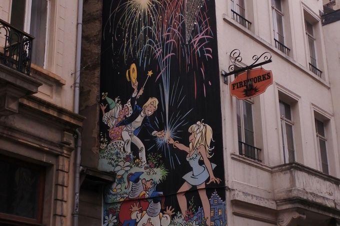 ベルギー・ブリュッセルってどんな町?