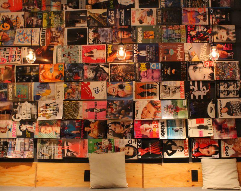 福岡にも泊まれる本屋!「BOOK AND BED FUKUOKA」観光やショッピングの拠点に