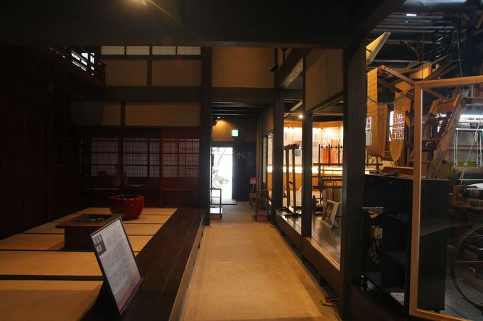 6.博多町家ふるさと館