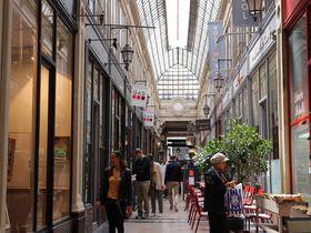 パリの美しいアーケード街「パッサージュ」巡りおすすめ3選