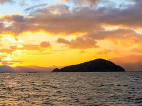猫も歓迎、琵琶湖の沖島!人々が暮らす湖上の島は、日本のオンリーワン