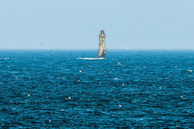 納沙布岬は東の最果て!岬から望む、北の大海と望郷の島々