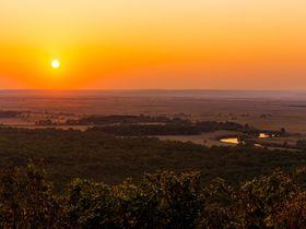 圧巻、釧路湿原!細岡展望台からの夕景は息をのむ絶景!