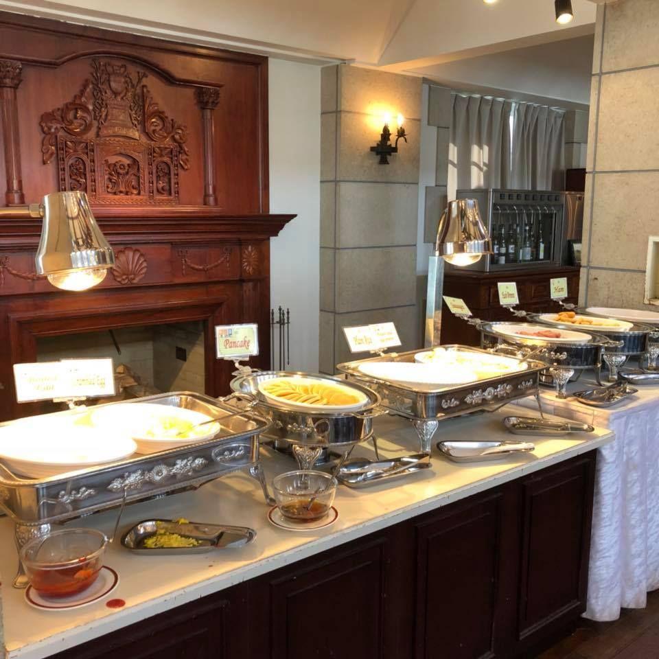 Be our guest!「ブリティッシュヒルズ」の豪華絢爛な晩餐タイム