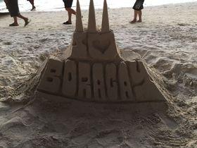 世界のベストビーチに選ばれた!フィリピン・ボラカイ島
