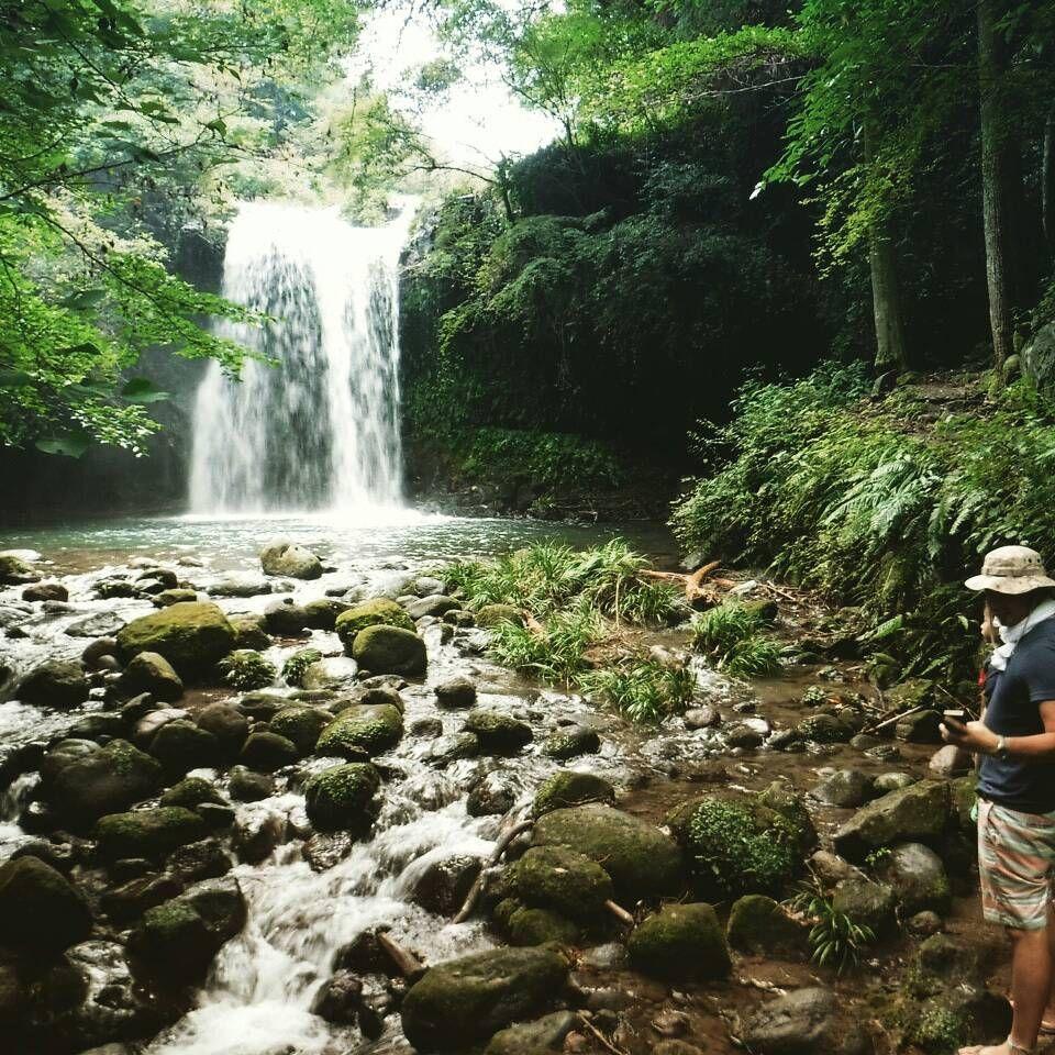 長崎の雄大な自然を感じよう!水の都・島原のおすすめスポット