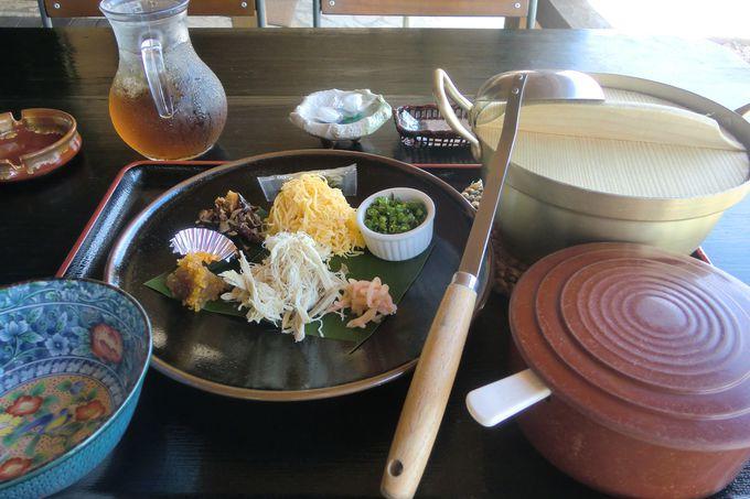 奄美のソウルフード「鶏飯」を食べよう!