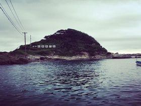 都心からスグ!穴場海水浴スポット「千葉南房総・仁右衛門島」の魅力