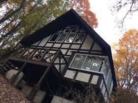 山梨「ネオオリエンタルリゾート八ヶ岳高原」で憧れの別荘暮らし体験