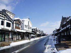 米どころ酒どころ新潟!南魚沼市でおいしい酒蔵&漬物店めぐり