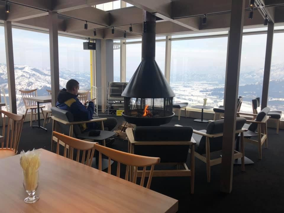 オーストリアの雰囲気!新潟「石打丸山スキー場」充実のキッズパークも