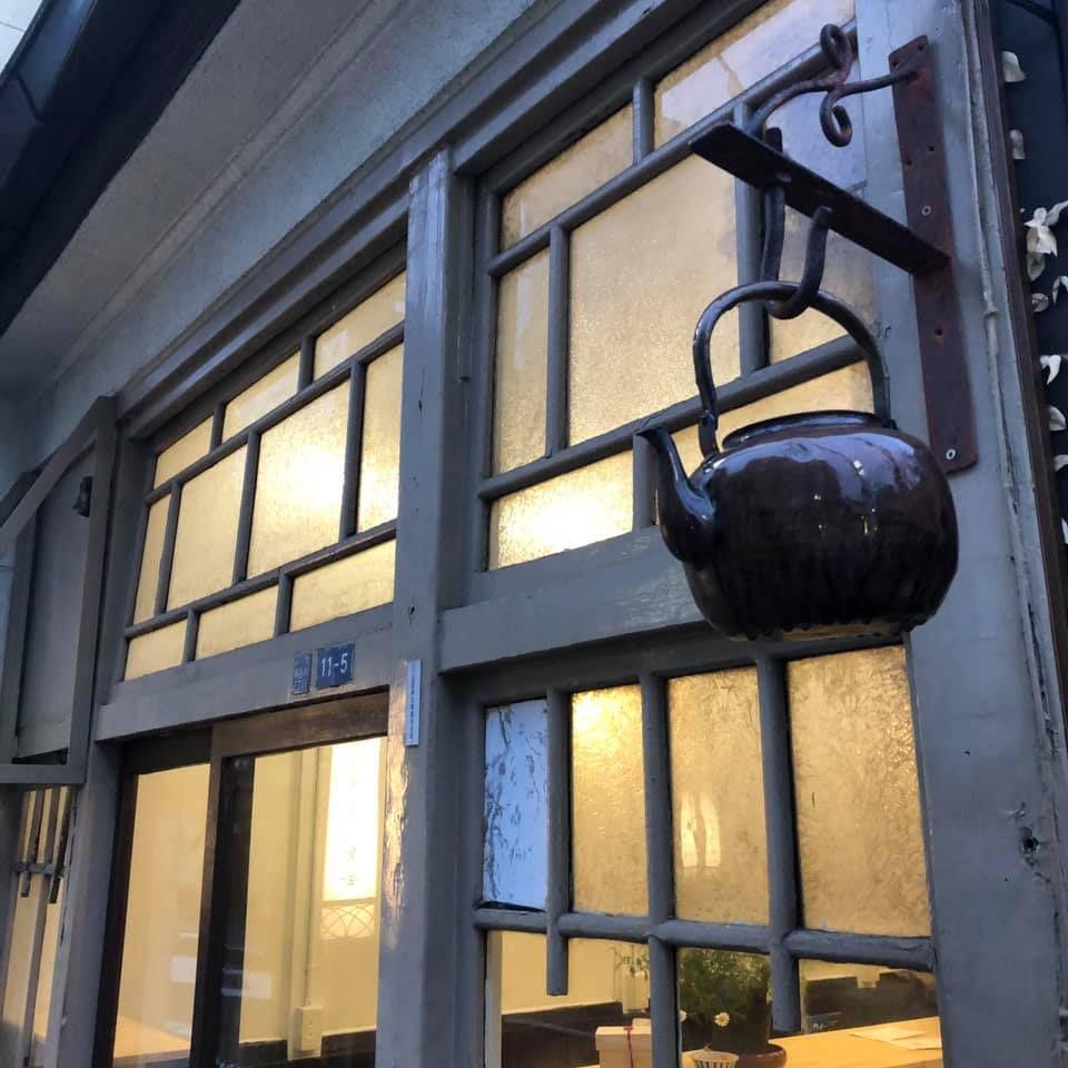 旧東海道品川宿のカフェ「南品川 茶箱」でノスタルジックな時間を