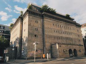 アートが生まれる街ベルリン「ボロズギャラリー」で最前線のアート観賞