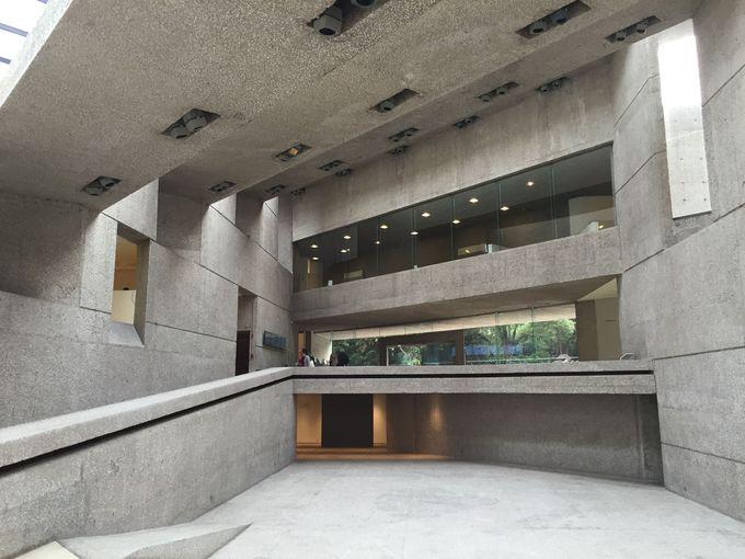アート好きなら「ルフィーノ・タマヨ美術館」と「近代美術館」