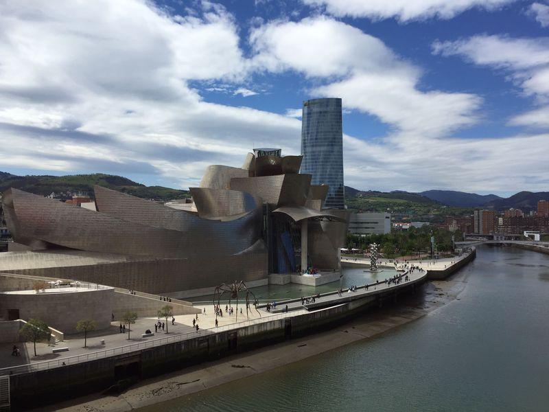 スペインに行くならアートとグルメのバスク地方が絶対おすすめ!