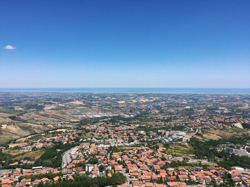 4)イタリアの絶景が見られる