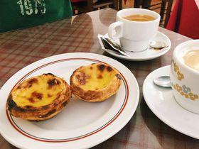 スイーツ天国ポルトガル!リスボンで食べたいおやつ5選!