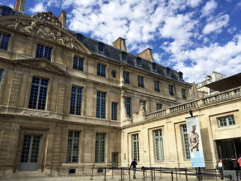 豪華な邸宅でアート鑑賞!パリのピカソ美術館ガイド