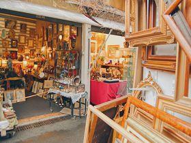 パリの日曜は「クリニャンクール蚤の市」で過ごす!