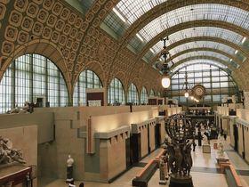 パリ・セーヌ川沿いで美術館・博物館巡り!おすすめ4選
