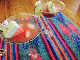 メキシカン気分でおうち飲み!テキーラカクテルを作ってみよう!