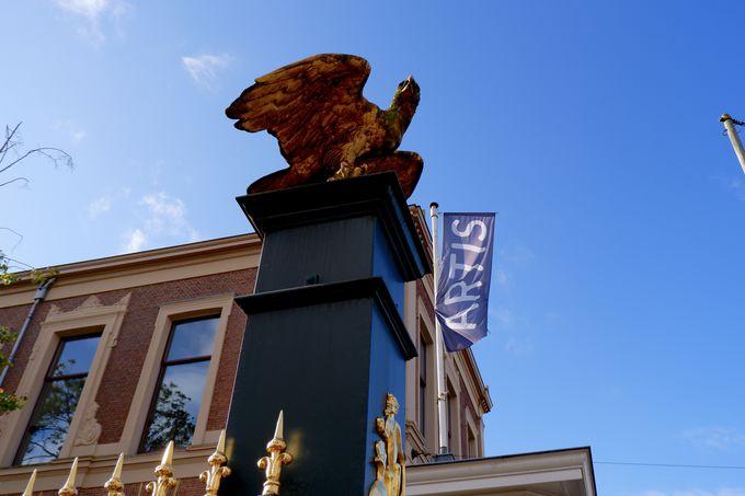歴史を感じるヨーロッパ最古の動物園