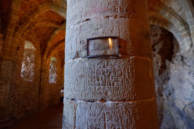 詩人や画家を魅了した美しき「シヨン城」