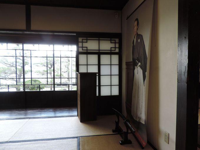 坂を上がればそこは、日本最初の商社(カンパニー)!