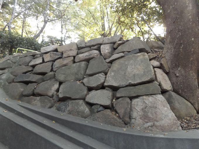 子城台公園で日本と朝鮮半島の歴史秘話ウォークを