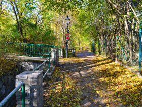 紅葉の美しいウィーン郊外で辿るベートーヴェンの軌跡!
