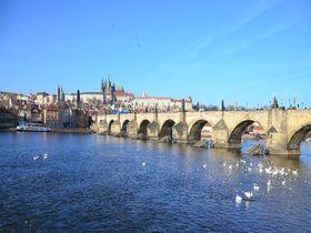 チェコ旅行のおすすめプランは?費用やベストシーズン、安い時期、スポット情報などを解説!
