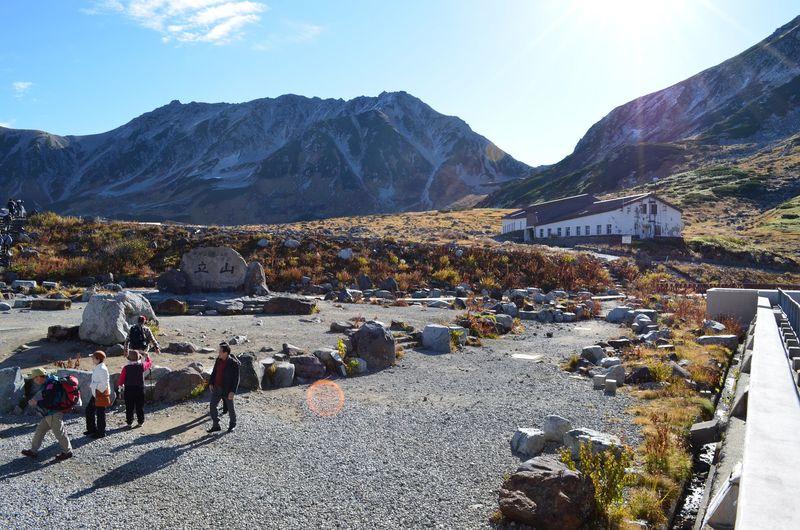 見頃が終わっても諦めない!立山黒部アルペンルートで紅葉を楽しむポイント