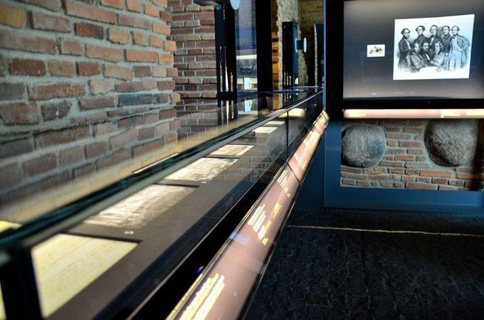 3.ショパン博物館
