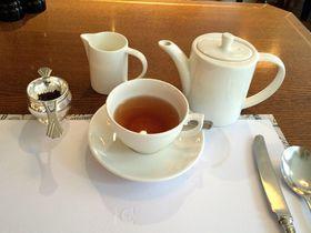 ロンドンで優雅なティータイム!「フォートナム&メイソン」THE GALLERY