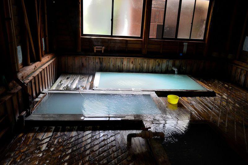 溢れでる温泉情緒!霧島「湯之谷山荘」で時を忘れて湯に浸かろう!