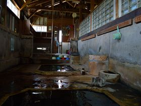 鹿児島・指宿温泉が誇る二大共同浴場「村之湯」「殿様湯」に入浴!