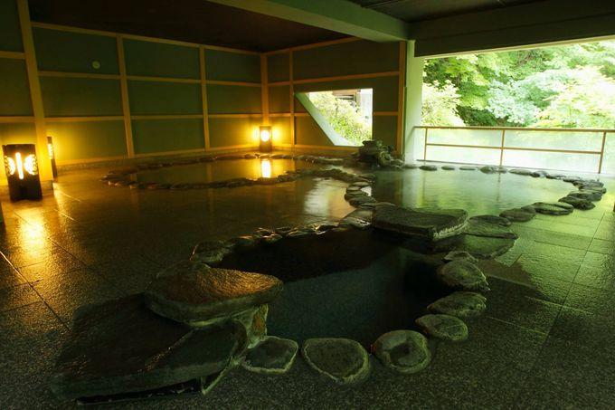 10.鶯宿温泉