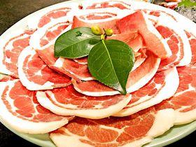 上質猪肉の絶品ぼたん鍋!奈良・洞川温泉「あたらしや旅館」