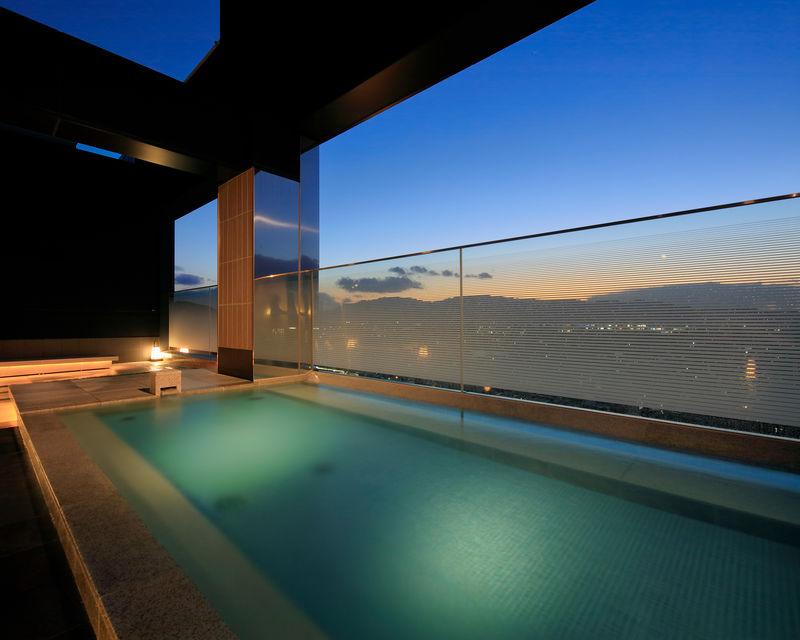 眺望抜群!「カンデオホテルズ奈良橿原」は飛鳥・吉野観光にも便利