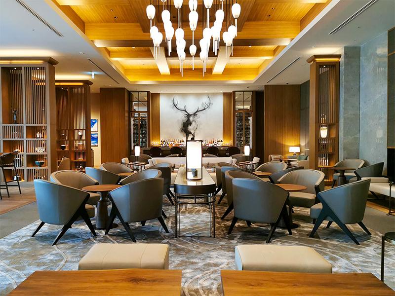 奈良を満喫!「JWマリオット・ホテル奈良」で極上ステイを