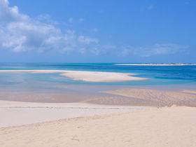 モザンビーク「バザルート島」は宝石のような魅力がたっぷり!