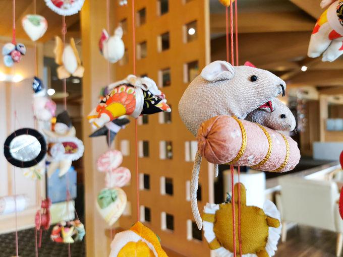 海一望!贅沢な眺望が楽しめる「稲取温泉」