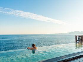 眺望絶佳の温泉宿!伊豆稲取「いなとり荘」で海の恵みを味わおう