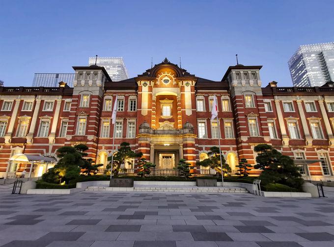 憧れの「東京ステーションホテル」はどんなホテル?