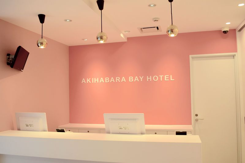 秋葉原のおすすめホテル5選 新コンセプトのホテルが続々登場!