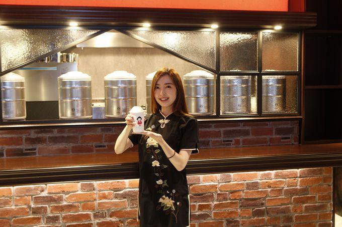 気になるプレミアム台湾茶の特長とは?