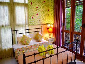 手作り感あふれる!バンコクの隠れ家「プラナコーン ノーンレン ホテル」